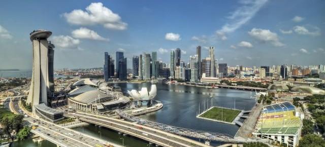 Jak to funguje jinde: Singapur